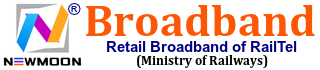 Railwire Broadband Services in Bhubaneswar